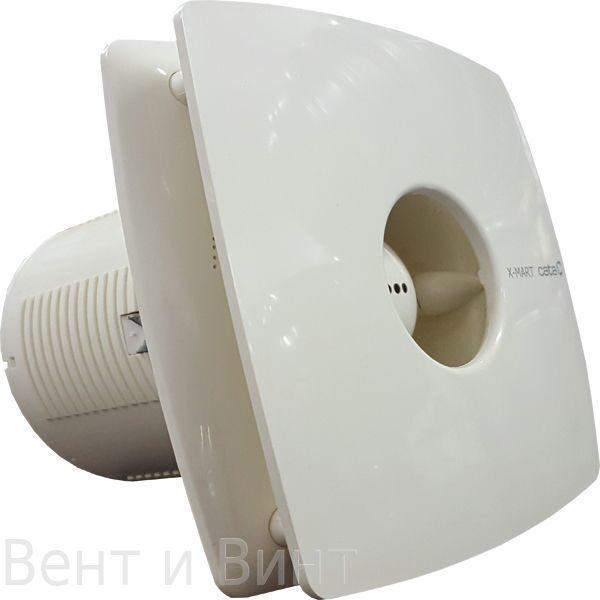Вентилятор для ванной с датчиком влажности своими руками 5