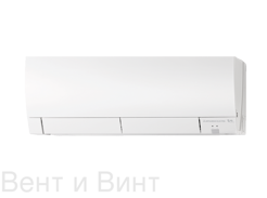 Кондиционер Mitsubishi Electric MSZ-FH25/MUZ-FH25 VE