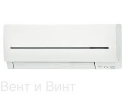 Кондиционер Mitsubishi Electric MSZ-SF25VE3/MUZ-SF25VE